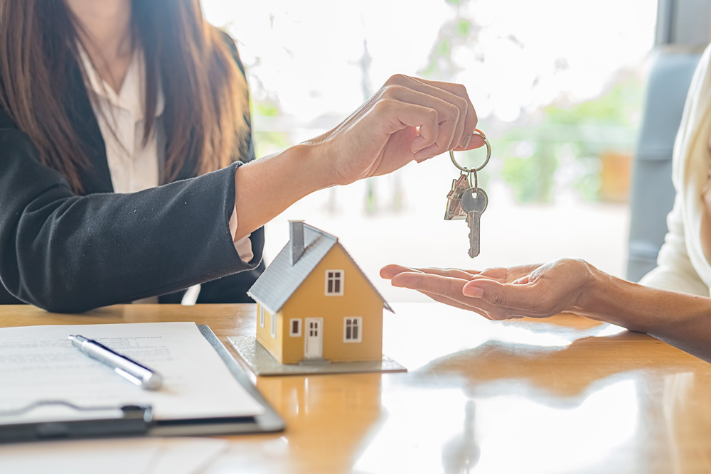 Let's get your Contract for Sale and Purchase of Land Ready  -  3 easy steps 1